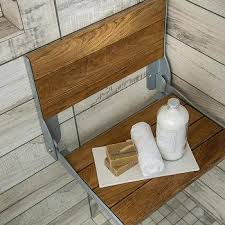 Teak Tiles Mosaic Wood Tiles Traditional Bedroom by Teak Shower Bench Design Ideas