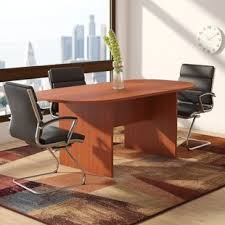 Office Conference Table Conference Tables You Ll Wayfair