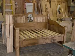 rustic daybed frame pine rustic daybed ideas u2013 design ideas and