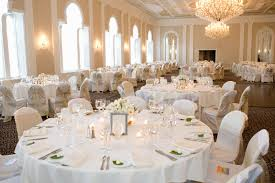 black white wedding reception decorations decorating of party