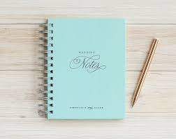 wedding gift journal wedding planner book wedding journal book engagement journal