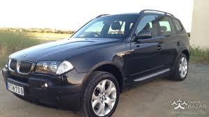 bmw x3 2005 suv 2 0l diesel manual for sale nicosia cyprus bazar