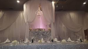 event decor displays linens pipe and drape furniture tents