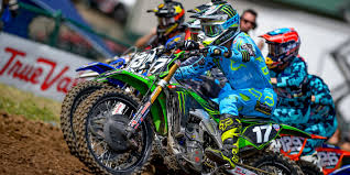 motocross race today monster energy thunder valley motocross national race report