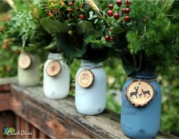 Decorated Jars For Christmas 37 Diy Mason Jar Christmas Decorations Ultimate Home Ideas