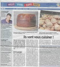 cours de cuisine norbert agence presse citron agence de communication culinaire agence