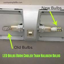 travel trailer led lights why you should change your rv lights to led rv cer led