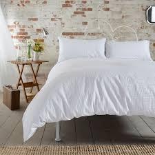 inventory seersucker white bedding duvet covers