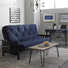 Futon Sofa Sleeper Provo Queen Size With Inner Spring Futon Sofa Sleeper Bed Free