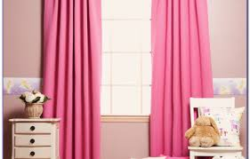 Pink Ruffle Blackout Curtains Curtains White Blackout Curtains 96 Up Red White Curtains