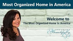 most organized home in america welcome to the most organized home in america youtube