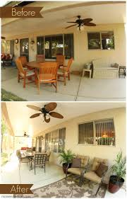 Allen And Roth Patio Furniture Patio Makeover