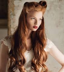 modele de coiffure pour mariage coiffure mariage cheveux longs 30 idées coiffure pour le grand jour