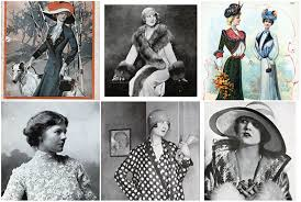 vintage fashions 1880s 1930s gg archives