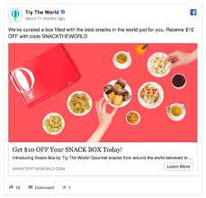 cuisine ad 12 genius ways to apply emotional marketing to ads