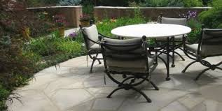 Building Flagstone Patio Flagstone Patio Benefits Cost U0026 Ideas Landscaping Network
