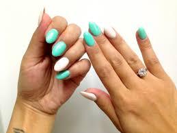 powder nails vs gel images nail designs with powder biz style