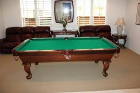 what is the height of a pool table dimensions of a pool table full size pool table standard size pool