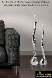 98 best stylish candle holders range images on pinterest candle set the mood of your home interiors with our precious candle holder made of aluminium