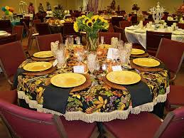 gems for table decorations decorateyourtable com summer table decorating ideas