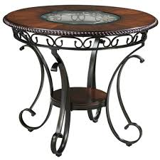 dining room furniture denver co ashley glambrey counter height dining table dining tables home