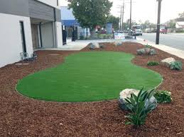 plastic grass indio california playground turf parks