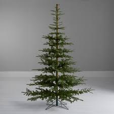 artificial silvertip tree christmasarea net