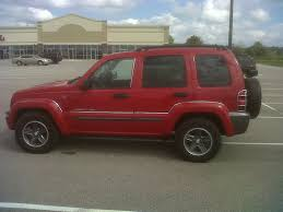 red jeep liberty jeep liberty columbia 4wd bestautophoto com