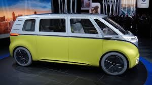 volkswagen concept van volkswagen concept looks to past future krcr
