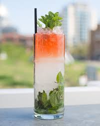 mint cocktails for summer imbibe magazine