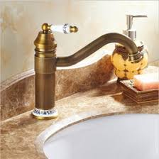 discount bathroom faucets antique bronze finish 2017 bathroom