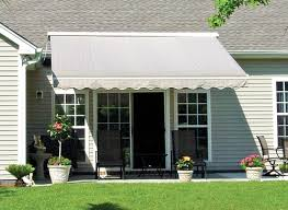 What Are Awnings Patio Covers General Awnings