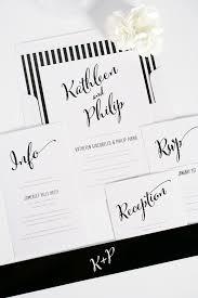 calligraphy wedding invitations modern calligraphy wedding invitations in black and white shine