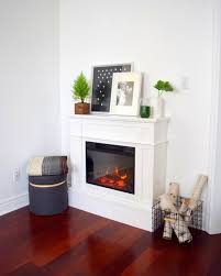 Decor Home Depot Electric Fireplaces by Decorating With An Electric Fireplace Northstory