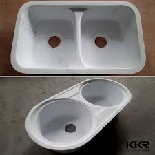 Solid Surface Sinks Kitchen by Solid Surface Kitchen Sinks
