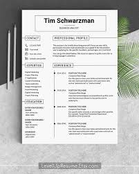 resume templates for mac text edit double space resume template modern resume templates creative resume