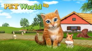 petworld 3d my animal rescue amazon co uk appstore for android