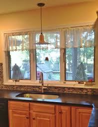 Above Sink Lighting For Kitchen by Kitchen Kitchen Ceiling Spotlights Kitchen Sink Pendant Light