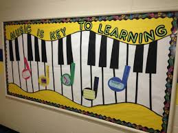 Music Decor by Music In Our Schools Month Days Pinterest