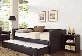 Walmart Bed Frames Twin Daybed Twin Trundle Bed Frame With Frames Walmart Daybed With