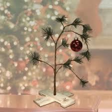 brown s christmas tree home hardware 24 brown s tabletop christmas tree