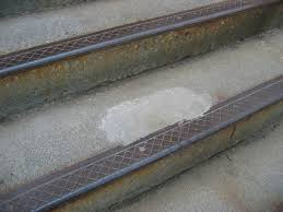 Non Slip Nosing Stairs by Safety Stair Nosing Ideas Latest Door U0026 Stair Design