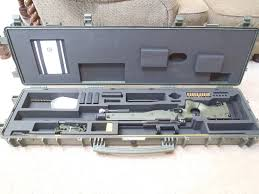 traded accuracy international aw 260 rem package reduced