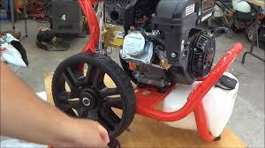 ryobi 3100 psi pressure washer manual predator 3100 psi 2 8 gpm 6 5 hp pressure washer harbor freight pt