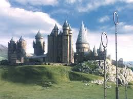 the map of hogwarts hogwarts castle