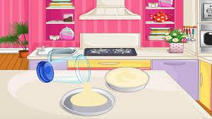 jeu de cuisine pour filles desert hat cake gratuit jeux de cuisine pour fille dans l app store
