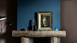 Dark Colours by How To Decorate With A Dark Colour Palette Dulux