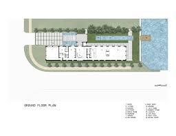 Belvedere Floor Plan Belvedere House U2014 Shulman Associates Design Architecture