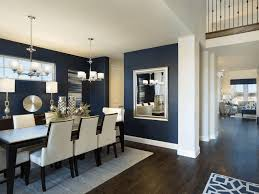 Navy Blue Dining Room Outstanding Navy Blue And White Dining Room Images Best Ideas