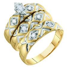 Trio Wedding Ring Sets by Trio Wedding Ring Sets Trio Wedding Ring Sets Sale Wedding Rings